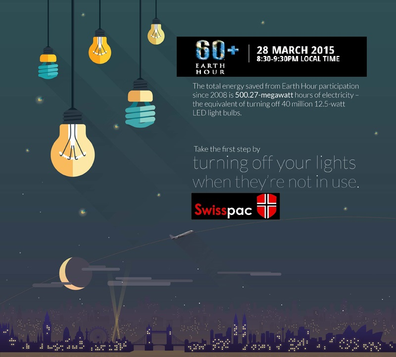 earth hour 2015 iii