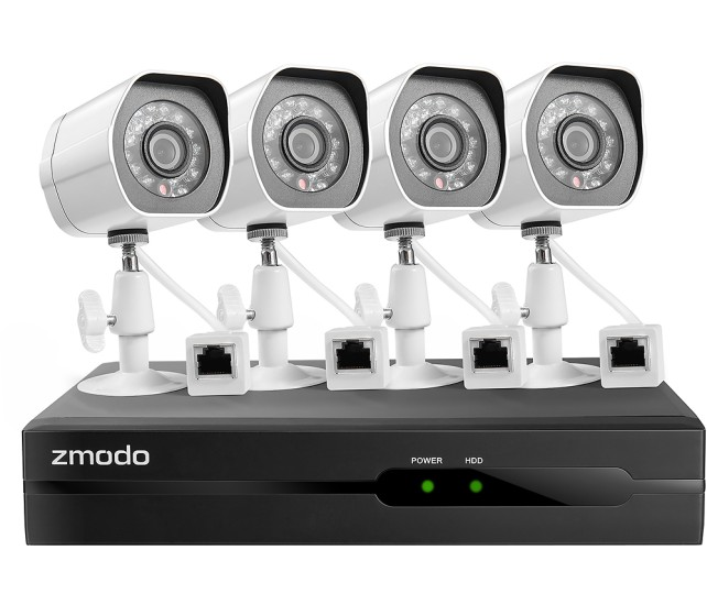 Image result for ZMODO ZM-A8Y4