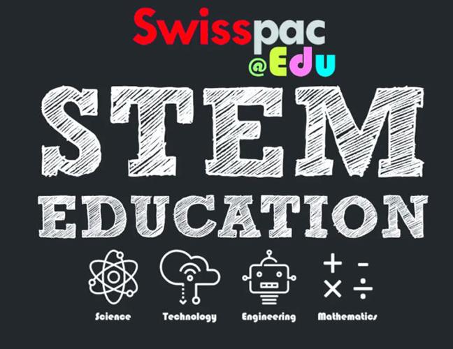 Swisspac STEM Education